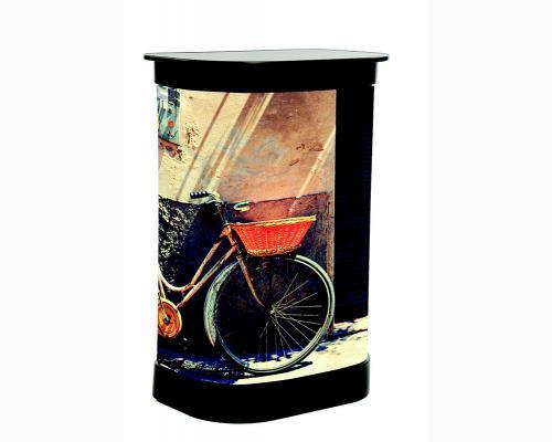 Messedisk Podiumbox