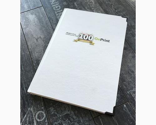 Notesbøger - hardcover