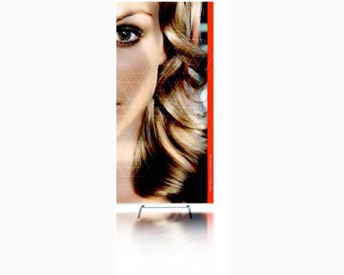 Flex-Display - Dobbeltfod